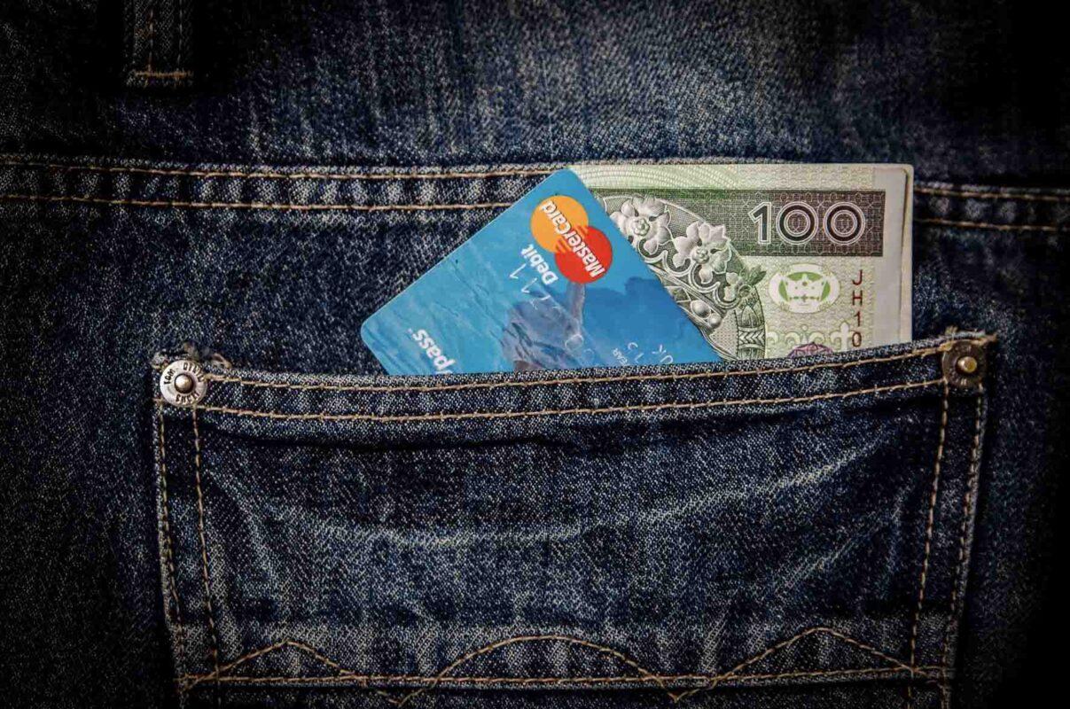 väljer du lån eller kreditkort