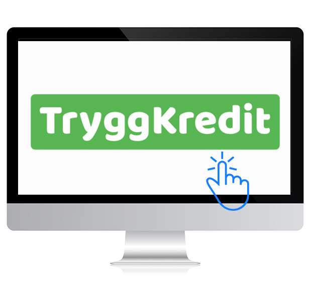 Tryggkredit