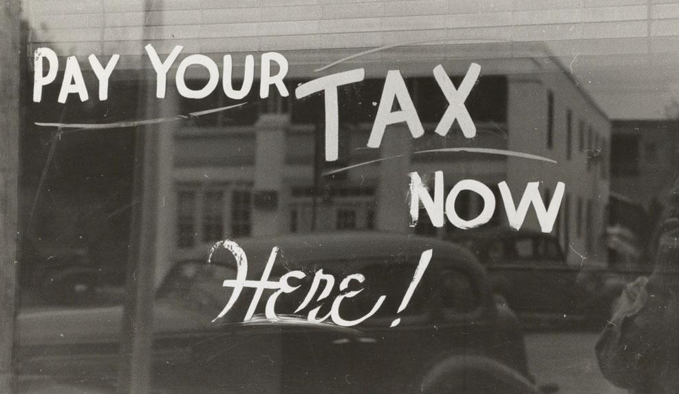 Kreditupplysningar skatt