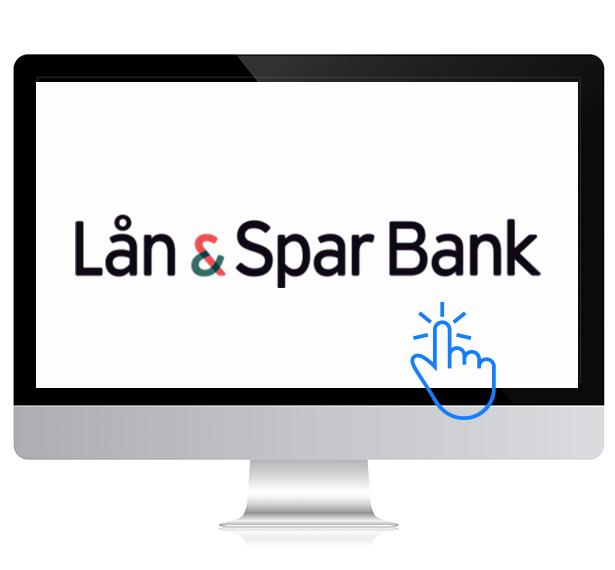 Lån & Spar Bank Sverige