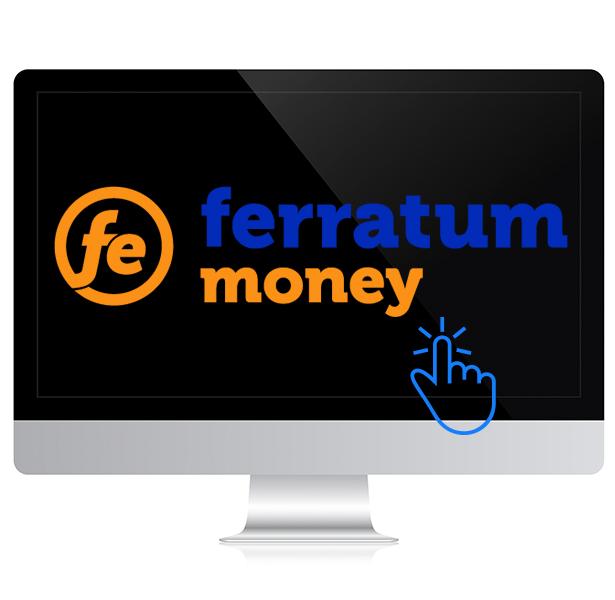 Låna Pengar från Ferratum